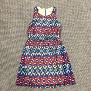 Aztec Sunday Dress